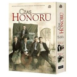 Czas honoru sezon 3