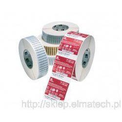 etykiety, papier termiczny, 60x38mm