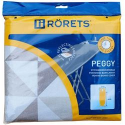 Pokrowiec na deskę RORETS Peggy (120 x 40 cm) + Zamów z DOSTAWĄ JUTRO!
