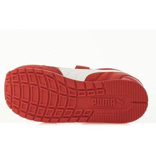 Pozostałe obuwie dziecięce, Buty sportowe Puma ST Runner V2 Mesh V (367137-05)