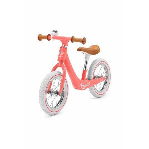 Rowerki biegowe, Kinderkraft Rowerek biegowy RAPID 6Y37ER Oferta ważna tylko do 2031-09-09