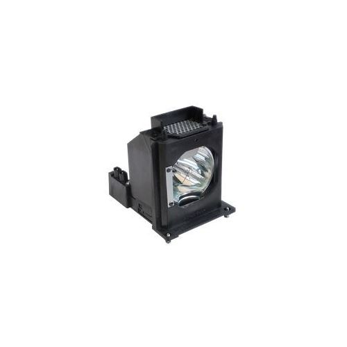 Lampy do projektorów, Lampa do MITSUBISHI WD82837 - generyczna lampa z modułem (original inside)