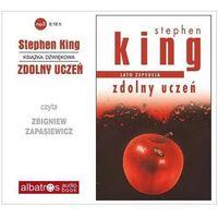 Audiobooki, Lato zepsucia: Zdolny uczeń - Stephen King