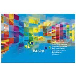 BLOK TECHNICZNY A3 PREMIUM KOL 15K. Darmowy odbiór w niemal 100 księgarniach!