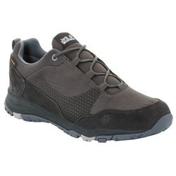 Męskie buty na wędrówki ACTIVATE XT TEXAPORE LOW M dark steel / phantom - 10