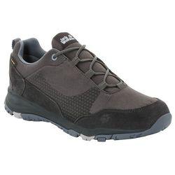 Męskie buty na wędrówki ACTIVATE XT TEXAPORE LOW M dark steel / phantom - 7,5