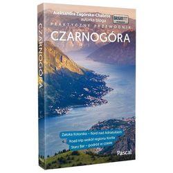 Praktyczny przewodnik - Czarnogóra. (opr. broszurowa)