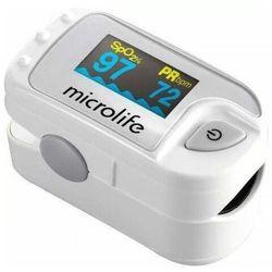 Microlife Pulsoksymetr na palec OXY 300