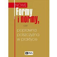 E-booki, Formy i normy, czyli poprawna polszczyzna w praktyce - Katarzyna Kłosińska (MOBI)