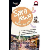 Przewodniki turystyczne, Sarajewo. Bośnia i Hercegowina Pascal Lajt (opr. miękka)