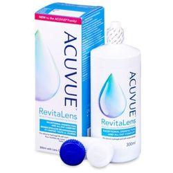 Płyn Acuvue RevitaLens 300 ml