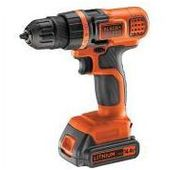 Black&Decker EGBL14KB-QW