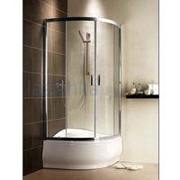 Kabiny prysznicowe, Radaway Premium plus a 1700 80 x 80 (30411-01-06N)