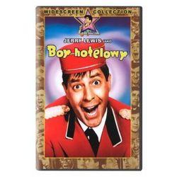 Boy hotelowy (DVD) - Jerry Lewis DARMOWA DOSTAWA KIOSK RUCHU