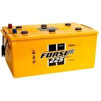 Akumulatory samochodowe, Akumulator FORSE 225Ah 1500A EN LEWY PLUS