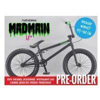 Rowery BMX, Mafiabikes Madmain 18