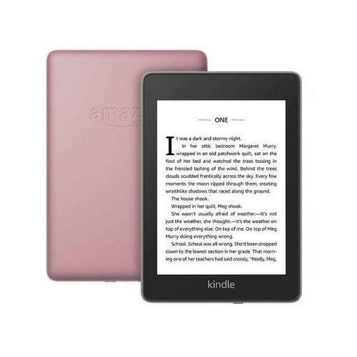 Czytniki e-booków, Amazon Kindle Paperwhite 4