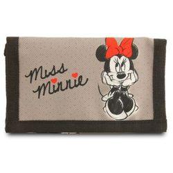 Myszka Minnie portfel dziecięcy Shellbag 13 cm