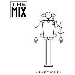 Kraftwerk - The Mix (2009 Edition) + Darmowa Dostawa na wszystko do 10.09.2013!