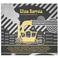 Dub, reggae, ska, Różni Wykonawcy - Złota Karrota