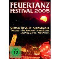 Filmy muzyczne, V/A - Feuertanz Festival