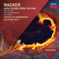 Pozostała muzyka poważna, Wagner: Great Scenes From The Ring (Virtuoso)