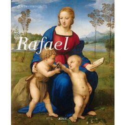 Rafael - CLAUDIO STRINATI (opr. twarda)