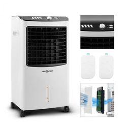 oneConcept MCH-2 V2 schładzacz powietrza 3-w-1 klimatyzator przenośny 65 W