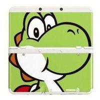 Akcesoria Nintendo 3DS, Nakładka NINTENDO na konsolę NEW 3DS (Yoshi)