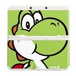 Nakładka NINTENDO na konsolę NEW 3DS (Yoshi)