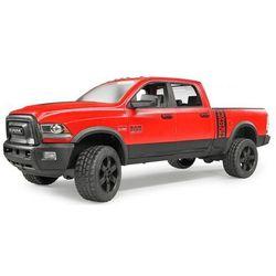 Dodge RAM 2500 Pickup Bruder 02500