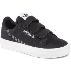 Buty adidas - Continental Vulc Cf C EG9098 Cblack/Ftwwht/Cblack