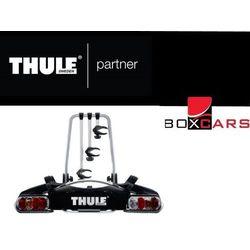 Bagażnik rowerowy na hak Thule 922 EuroWay G2