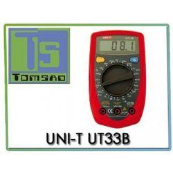 UT33B Miernik UNI-T UT 33B UT-33B Tester baterii