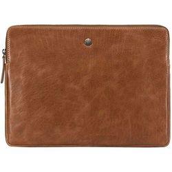 Jekyll & Hide New York Futerał na laptopa RFID skórzana 36 cm tan ZAPISZ SIĘ DO NASZEGO NEWSLETTERA, A OTRZYMASZ VOUCHER Z 15% ZNIŻKĄ