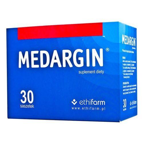 Leki na serce, Medargin - - 30 sasz.a 2g