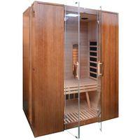 Sauny, Sauna infrared z koloroterapią N3 GH Oferta specjalna! Teraz kupisz 30% taniej.