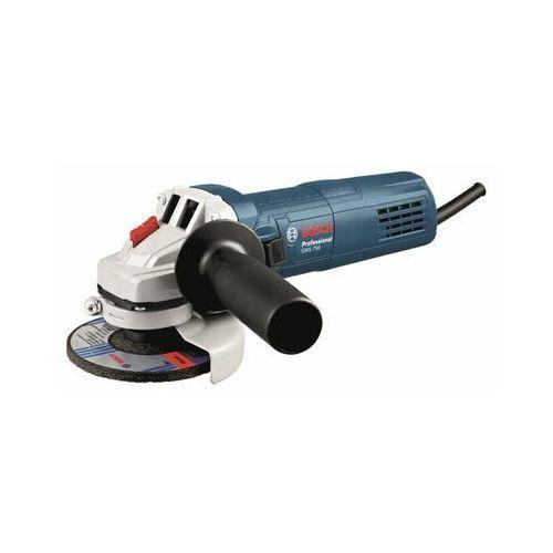 Szlifierki i polerki, Bosch GWS 7-125 2021-08-04T00:00/2021-08-24T23:59