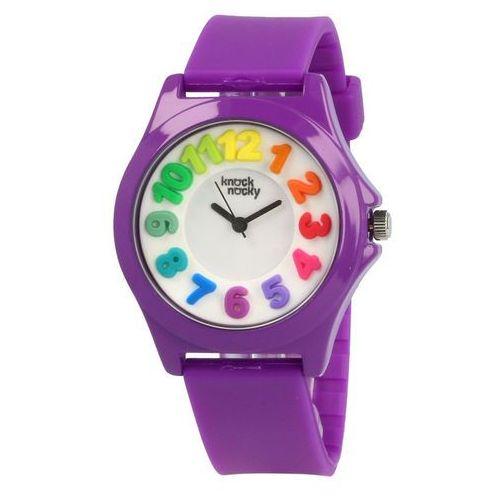 Zegarki dziecięce, Knock Nocky RB3523005