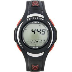 Zegarek męski XONIX - GQP-005 Krokomierz