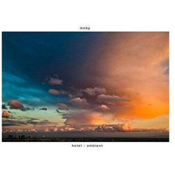 Ambient Hotel (CD) - Moby