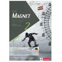 Pakiety filmowe, Magnet smart 2 Smartbook + DVD Rozszerzony zeszyt ćwiczeń z interaktywnym pakietem ucznia