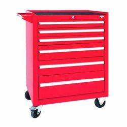 Wózek/szafka narzędziowa z 6 szufladami P-1-03-02