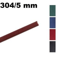Kanały O.CHANNEL Classic 304 mm x 5 mm (do 35 kartek), bordowe, 10 sztuk - Rabaty - Porady - Hurt - Negocjacja cen - Autoryzowana dystrybucja - Szybka dostawa