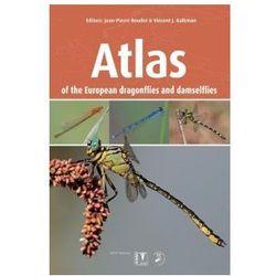 Atlas of the European Dragonflies and Damselflies