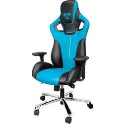 Fotel E-Blue Cobra, Niebieski (EEC303BLAA-IA) Darmowy odbiór w 21 miastach!