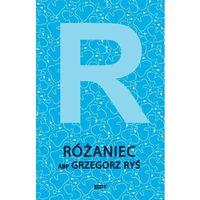 Książki religijne, Różaniec - Grzegorz Ryś