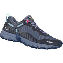 Salewa ultra train 3 shoes women, fioletowy uk 8 | eu 42 2021 buty turystyczne