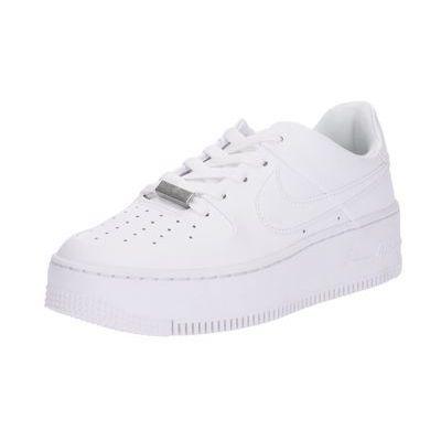sportswear trampki niskie 'air force 1 sage' biały, Nike, 36 42