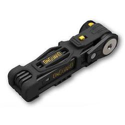 Zapięcie rowerowe ONGUARD Link Plate Lock K9 COMBO SKŁADANE 8116 - 75cm - 5 x Klucze z kodem, ONG-8116